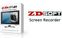 ZD Soft Screen Recorder keygen