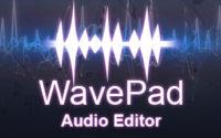 Wavepad Crack